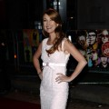 Jane Seymour attends the Martini World Premiere Party held at the Louise Blouin Foundation on March 23, 2009 in London, England
