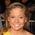 Shawn Johnson smiles at the LA premiere of 'Jonas Brothers - The 3D Concert Experience'