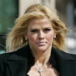 Anna Nicole Smith in 2006
