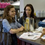 Amy Adams and Emily Blunt in 'Sunshine Cleaning'