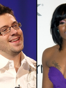 &#8216;American Idol&#8217;s&#8217; Danny Gokey and Fantasia Barrino