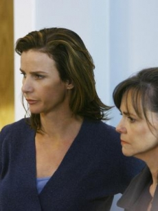 Rachel Griffiths on 'Brothers and Sisters'