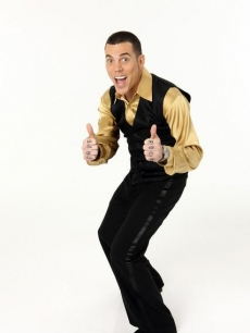 Steve-O from 'Dancing With the Stars'