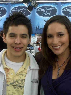 &#8216;American Idol&#8217; season seven runner-up David Archuleta