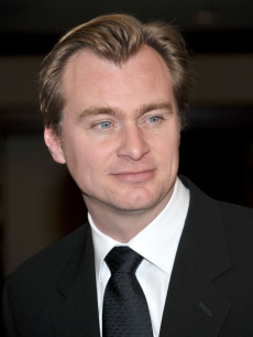 'Dark Knight' director Christopher Nolan