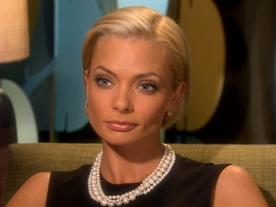 Access Extended: Jaime Pressly Opens Up