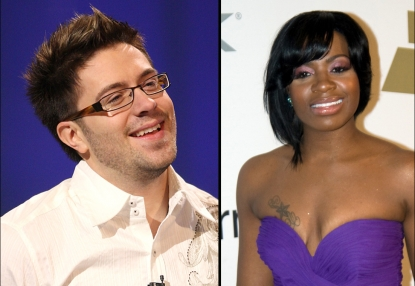 'American Idol's' Danny Gokey and Fantasia Barrino