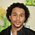 Corbin Bleu keeps it casual at the 2009 Nickelodeon Kids' Choice Awards at UCLA