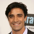 Gilles Marini poses on the red carpet at Bravo's First 'A-List Awards' show on June 4, 2008 at Hammerstein Ballroom in New York