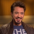 Robert Downey Jr. Talks 'The Soloist'