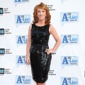 Host Kathy Griffin arrives at Bravo's 2nd annual A-List Awards held at the Orpheum Theater on April 5, 2009 in Los Angeles, California