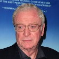 Sir Michael Caine attends the premiere of 'Is Anybody There?' at Cinema 2 on April 6, 2009 in New York City