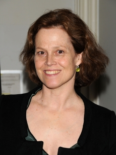 Sigourney Weaver attends the Off-Broadway opening night of 'Why Torture in Wrong, and the People Who Love Them'