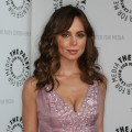 Eliza Dushku attends the &#8216;Dollhouse&#8217; event at the ArcLight Cinemas on April 15, 2009 in Hollywood