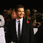 Jack Osbourne attends the National Television Awards 2007 at the Royal Albert Hall on October 31, 2007 in London, England