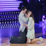 Steve-O and Lacey Schwimmer on 'Dancing'