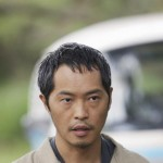 "Miles (Ken Leung) on Season 5 of ""Lost"""