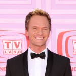 Neil Patrick Harris goes for the tux at the TV Land Awards in LA
