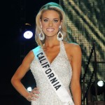 Miss California, Carrie Prejean
