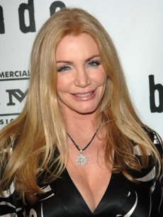 Shannon Tweed attends the premiere screening and party for TCM's Brando at the Egyptian Theater April 17, 2007 in Hollywood, California