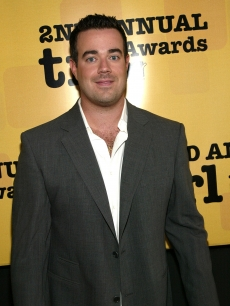 Carson Daly was an average guy in 2004 during is time at &#8216;Total Request Live&#8217;
