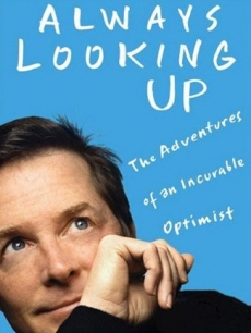 Michael J. Fox&#8217;s book &#8216;Always Looking up&#8217;