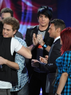 Scott MacIntyre is eliminated on 'American Idol'