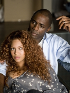 On April 24, Idris Elba and Beyonce Knowles star as husband and wife in &#8216;Obsessed&#8217;