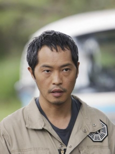 Miles (Ken Leung) on Season 5 of &#8220;Lost&#8221;