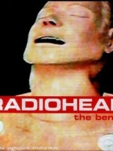 Radiohead - 'The Bends' (1995)