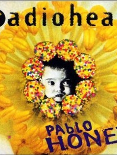 Radiohead - 'Pablo Honey' (1993)