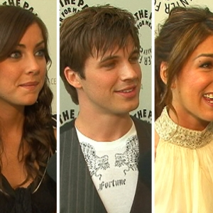 Paley Festival 2009: '90210' Cast Talks Show