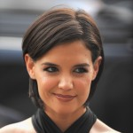 Katie Holmes attends the Independent Filmmaker Project 30th year celebration at the Cooper Square Hotel on April 26, 2009 in New York City
