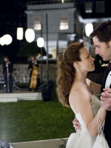 Rachel McAdams and Eric Bana star in 'The Time Traveler's Wife'