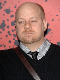 Director David Slade attends Sony Pictures' premiere of '30 Days of Night' at Grauman's Chinese Theatre on October 16, 2007 in Hollywood