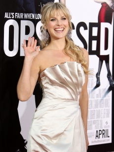 Ali Larter turns out for the premiere of her movie 'Obsessed' in NYC, April 23, 2009