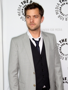 Joshua Jackson attends the &#8216;Fringe&#8217; screening at the ArcLight Cinemas on April 23, 2009 in Hollywood