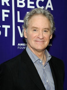 Kevin Kline at the premiere of &#8216;Queen To Play&#8217; at the Tribeca Film Festival in New York