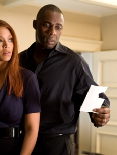 Beyonce and Idris Elba star in &#8216;Obsessed