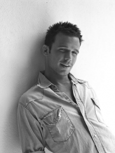 'Twilight's' Cam Gigandet