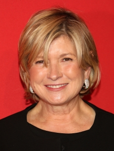 Martha Stewart attends the Cartier 100th Anniversary in America Celebration at Cartier Fifth Avenue Mansion on April 30, 2009 in New York City