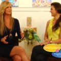 Nancy O'Dell On Spotlight To Nightlight