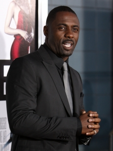 Idris Elba attends the Cinema Society and MCM screening of &#8216;Obsessed&#8217; at the School of Visual Arts on April 23, 2009 in New York City