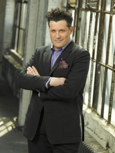 Bravo's 'The Fashion Show' with Isaac Mizrahi