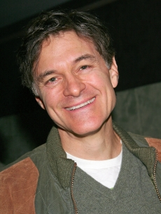 Dr. Mehmet Oz attends the TJ Martell Foundation's 9th Annual Family Day at Roseland on March 2, 2008 in New York City