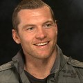 Rising Star: Sam Worthington Talks &#8216;Terminator Salvation&#8217;