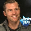 Rising Star: Sam Worthington