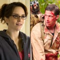 Tina Fey on '30 Rock'/Matthew Fox on 'Lost'