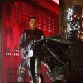 Christian Bale in &#8220;Terminator Salvation&#8221;