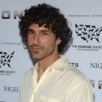 Ethan Zohn attends Nigel Barker's 'A Sealed Fate' at 401 Projects on July 24, 2008 in New York City